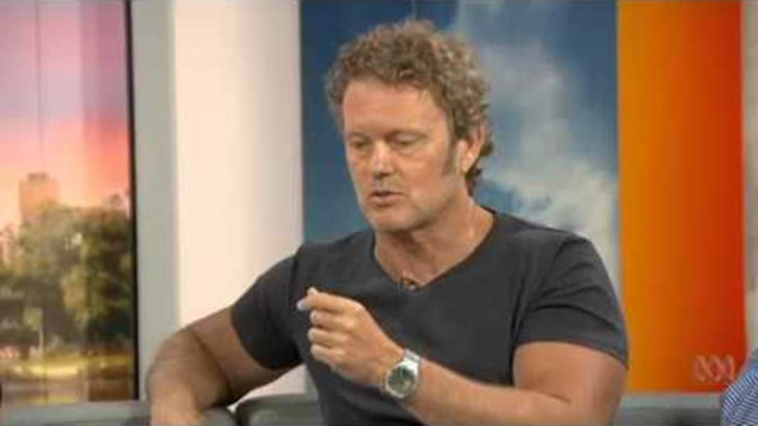 Article heading image for Actor Craig McLachlan Charged By Victoria Police