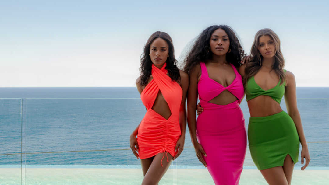 Article heading image for Love Island Australia Have Announced Their Fashion Partner For Bomb AF Outfits!