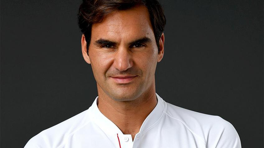 Article heading image for You Can Go Meet Roger Federer At The Emporium Tomorrow