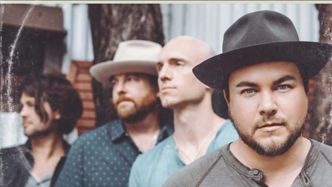 Article heading image for Eli Young Band to Release Greatest Hits Album