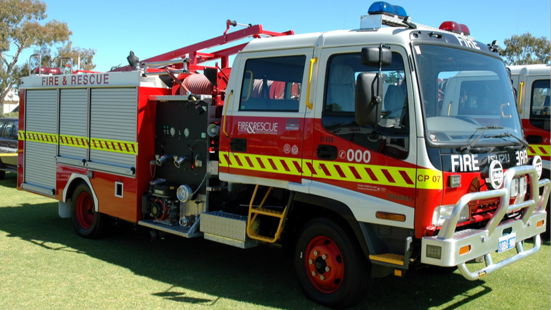 Article heading image for Coolgardie VFRS Welcome New Clubroom