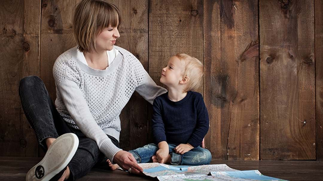 Article heading image for Ask An Expert: How To Talk To Your Kids About Coronavirus