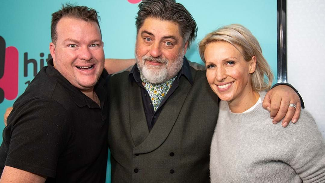 Article heading image for Relatable: Matt Preston Loses It Over Shitty Restaurant Experiences