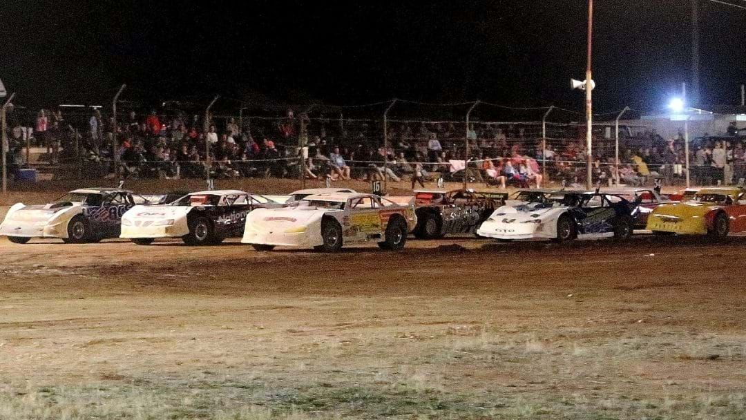 Article heading image for Goulburn Valley Speedway Dates Have Finally Been Set!