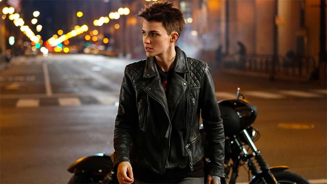 Article heading image for Ruby Rose Has Quit Her Starring Role As Batwoman After One Season