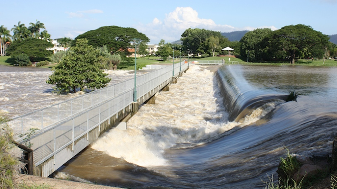 Article heading image for Flood Watch Active Now For North Queensland Rivers