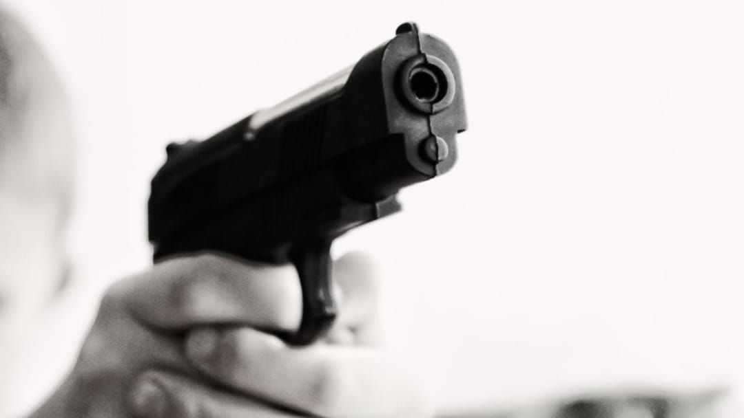 Article heading image for Teenager Attempts To Rob 7-Eleven With Toy Gun