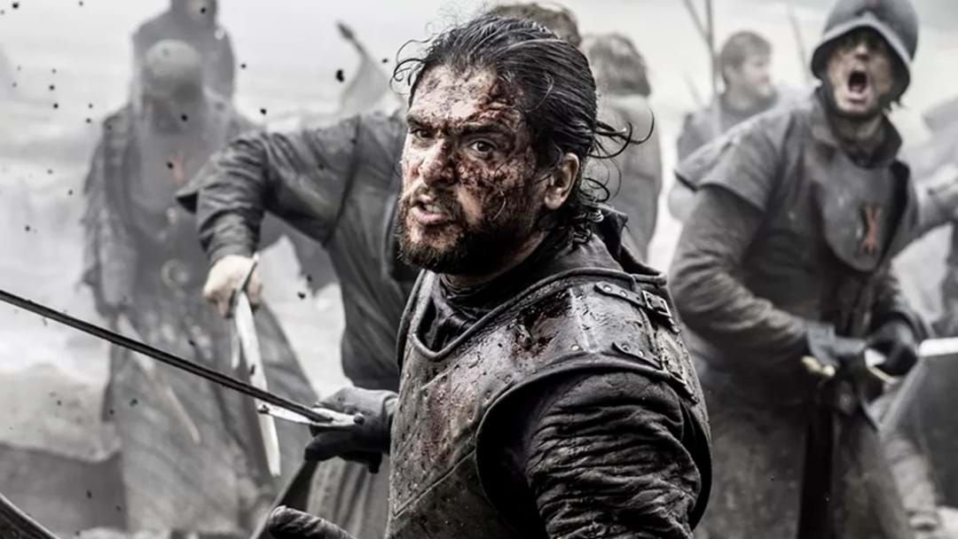 Article heading image for The Final Season Of 'Game Of Thrones' Will Contain The Biggest Battle In TV History