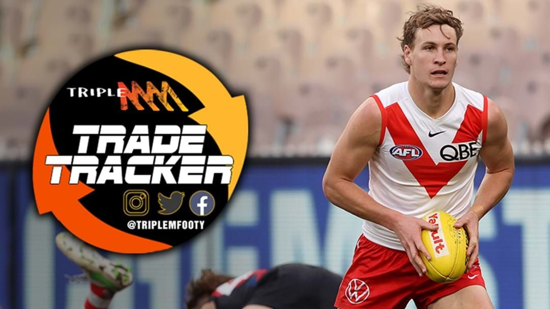 Article heading image for Mark Ricciuto On The Potential For Adelaide To Walk Jordan Dawson To The Pre-Season Draft