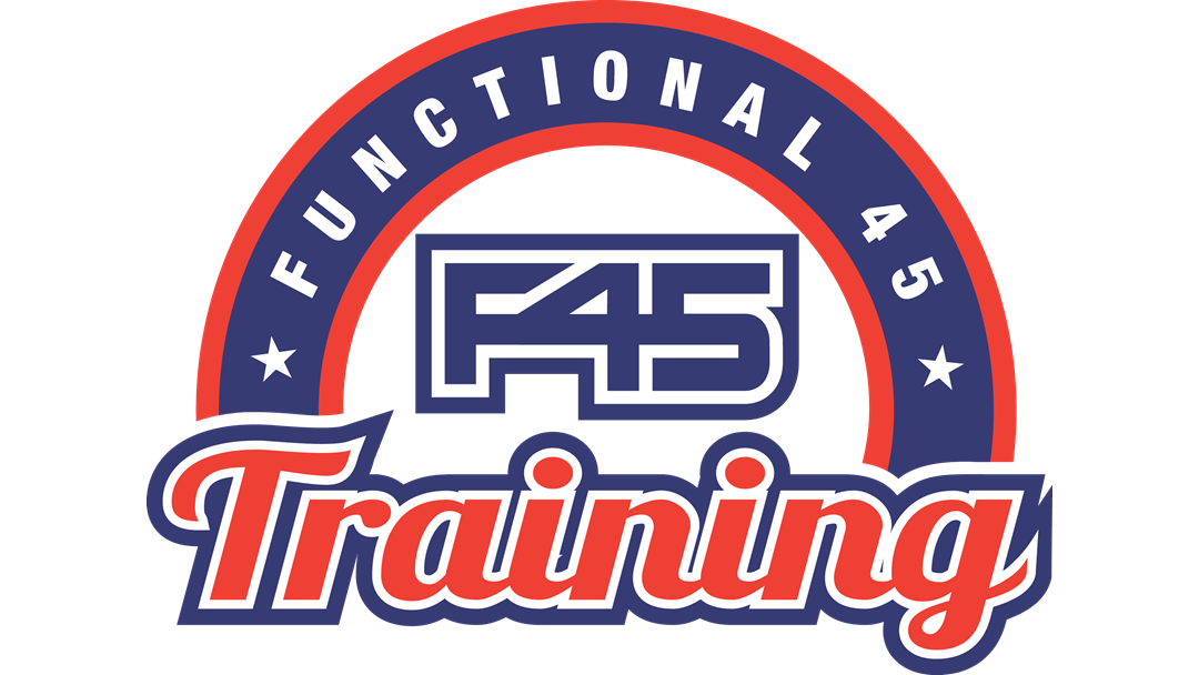 Riley Rose Finished The F45 8 Week Challenge With F45 Wodonga Hit