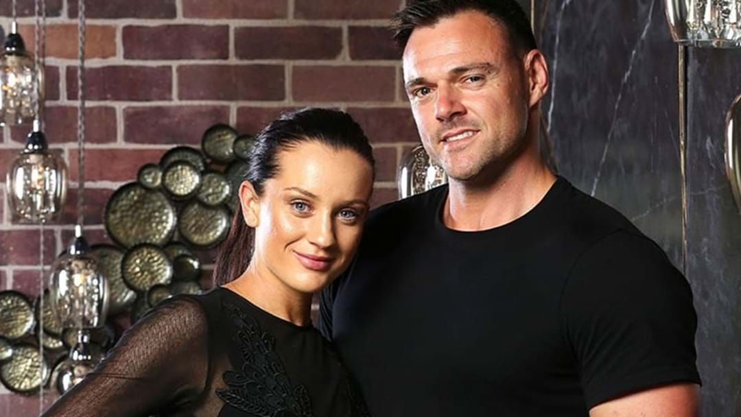 Article heading image for Mike From MAFS Says Bronson Using THAT Word Was Justified