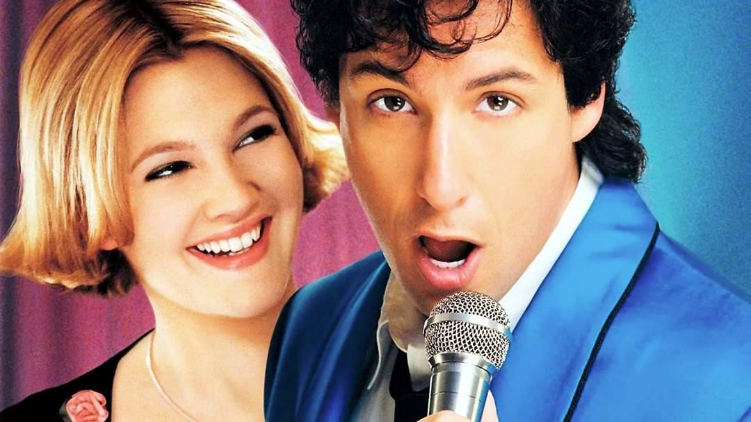 Article heading image for Great Julia Goolia! The Wedding Singer Is Coming To Netflix!