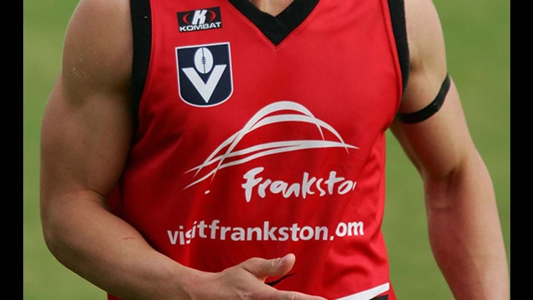 Article heading image for Frankston Kicked Out Of VFL