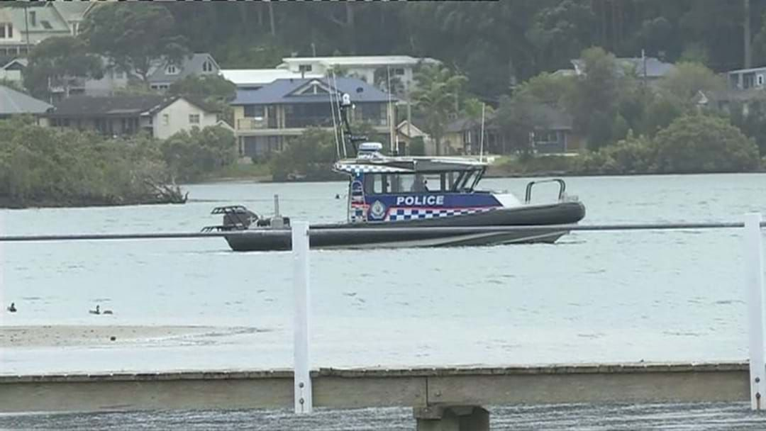 Article heading image for Car Pulled From NSW Estuary With Deceased Driver Inside