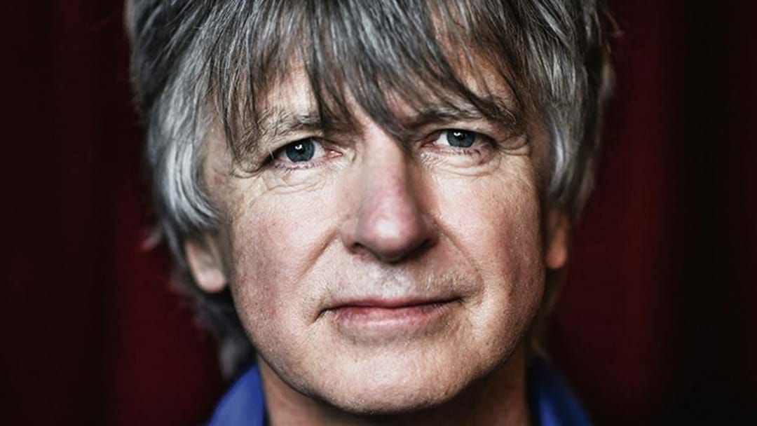 Article heading image for Neil Finn On The Life Changing Phone Call From Fleetwood Mac