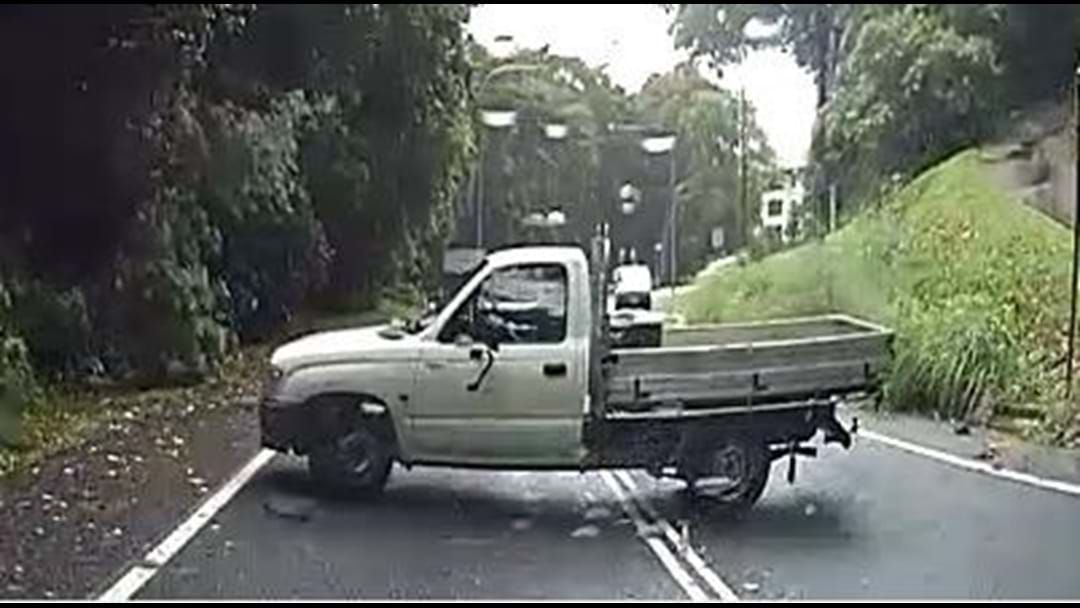Article heading image for Police are appealing for information about a hit and run crash that happened in Brinsmead in February.