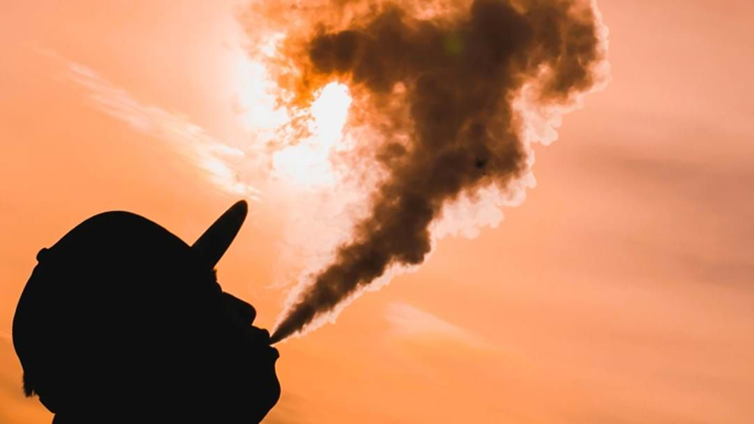 Article heading image for Central Coast Students At Heart Of Rising Vaping Epidemic