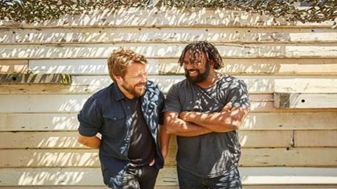 Article heading image for Busby Marou Make Their Way to the Garden City