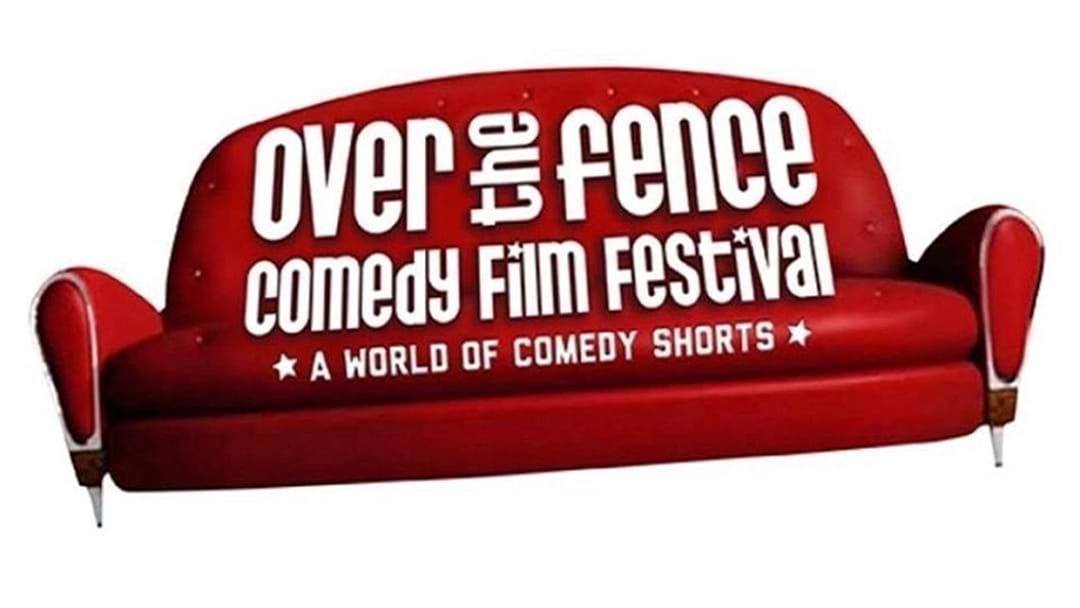 Article heading image for Over the Fence Comedy Film Festival