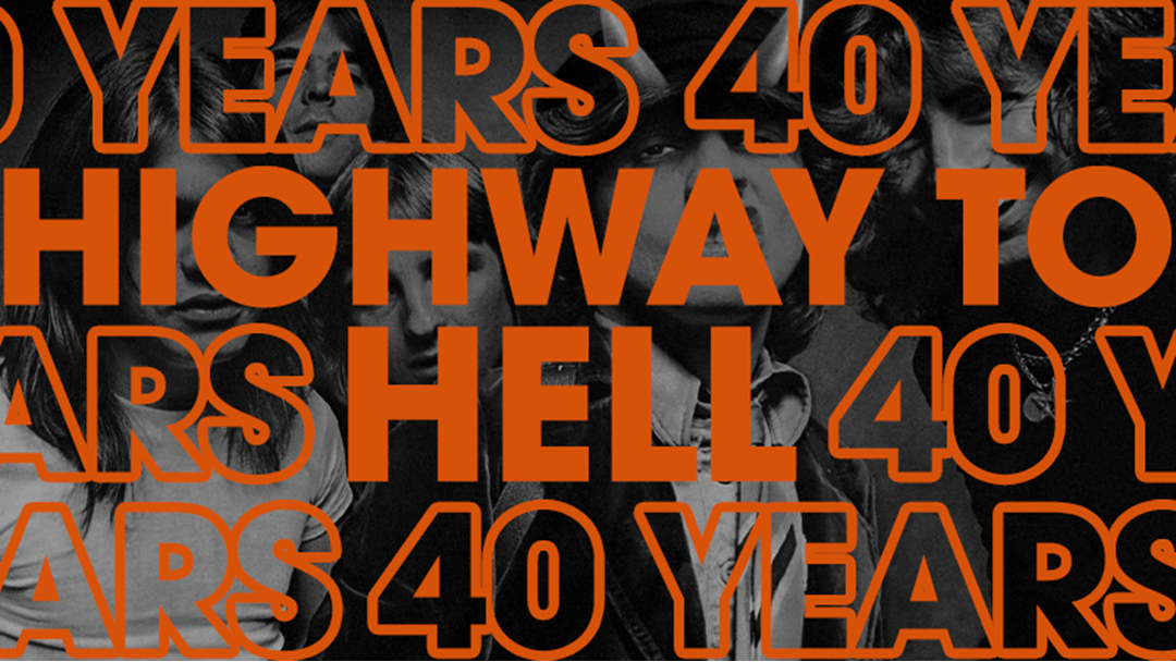 Article heading image for We've Got A Ticket For You, On AC/DC's Highway To Hell