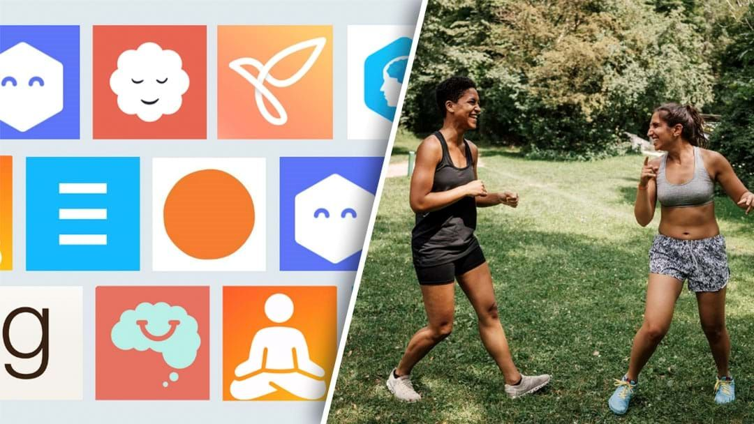 Article heading image for The Best Self Care Apps You Can Download For Free