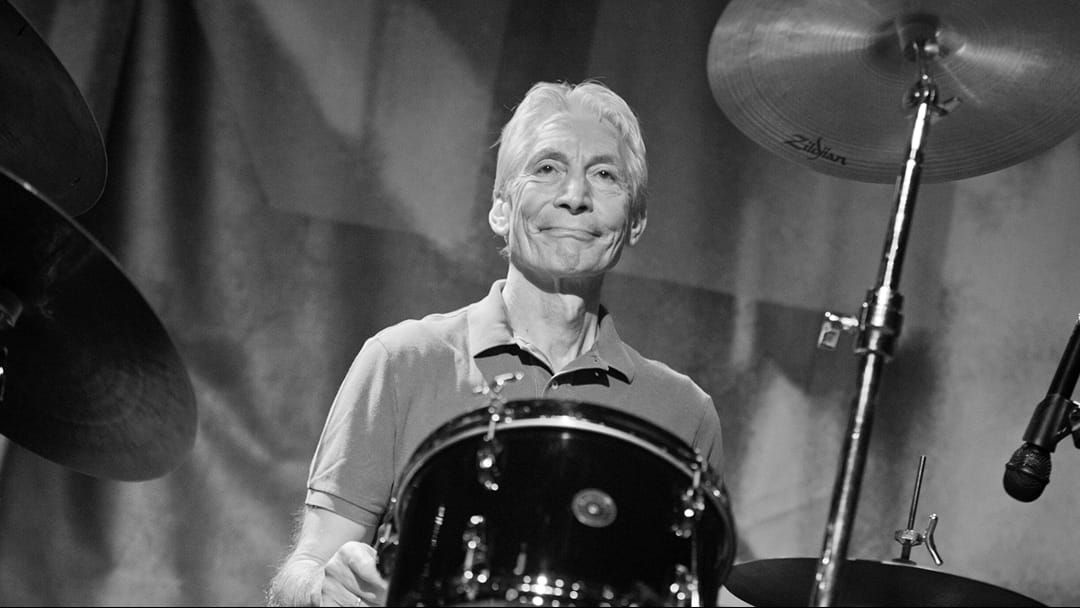 Article heading image for The Triple M Community Share Their Memories Of Charlie Watts