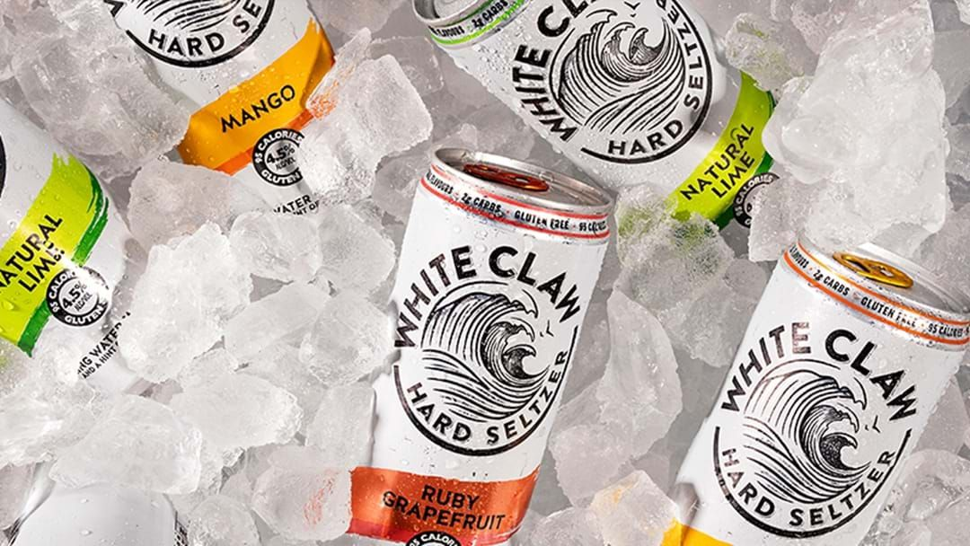 Article heading image for 8 Boozy Beverages To Try This Summer That Are Actually Good For You!