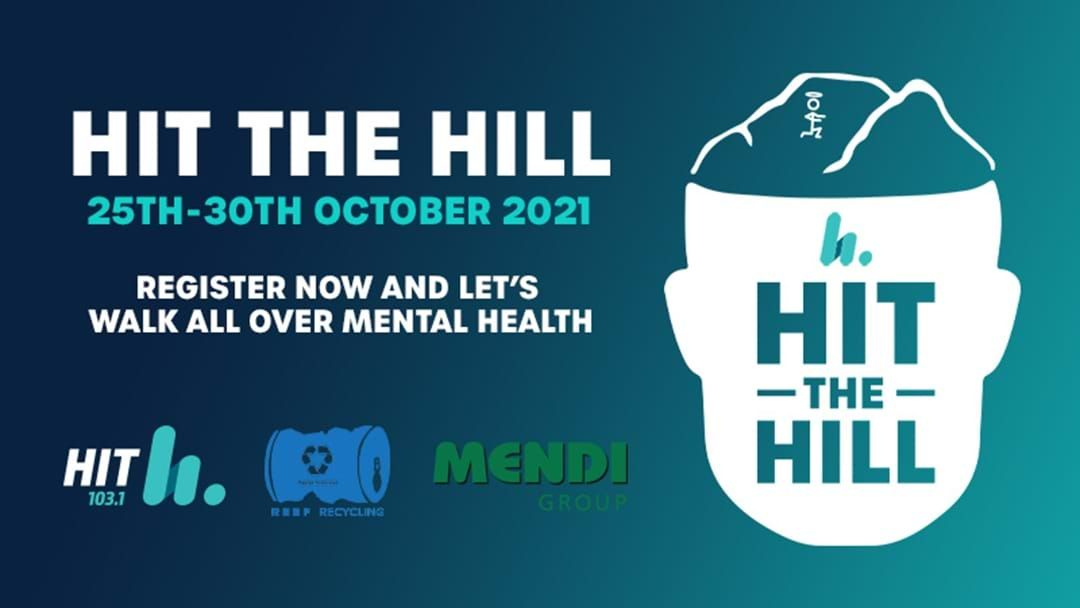 Competition heading image for Hit the Hill 2021