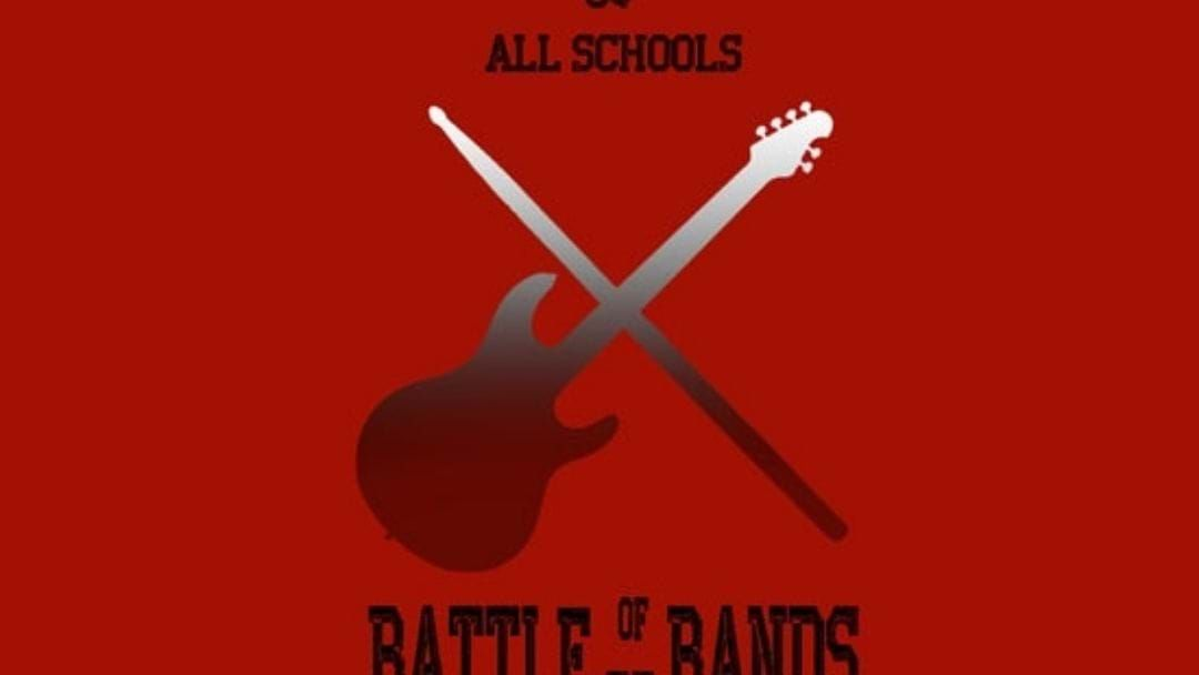 Article heading image for All Schools Battle Of The Bands Is Back!
