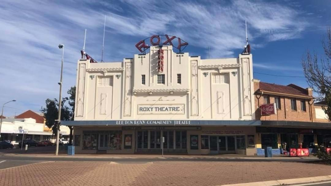Article heading image for Council Welcomes New Roxy Theatre Coordinator