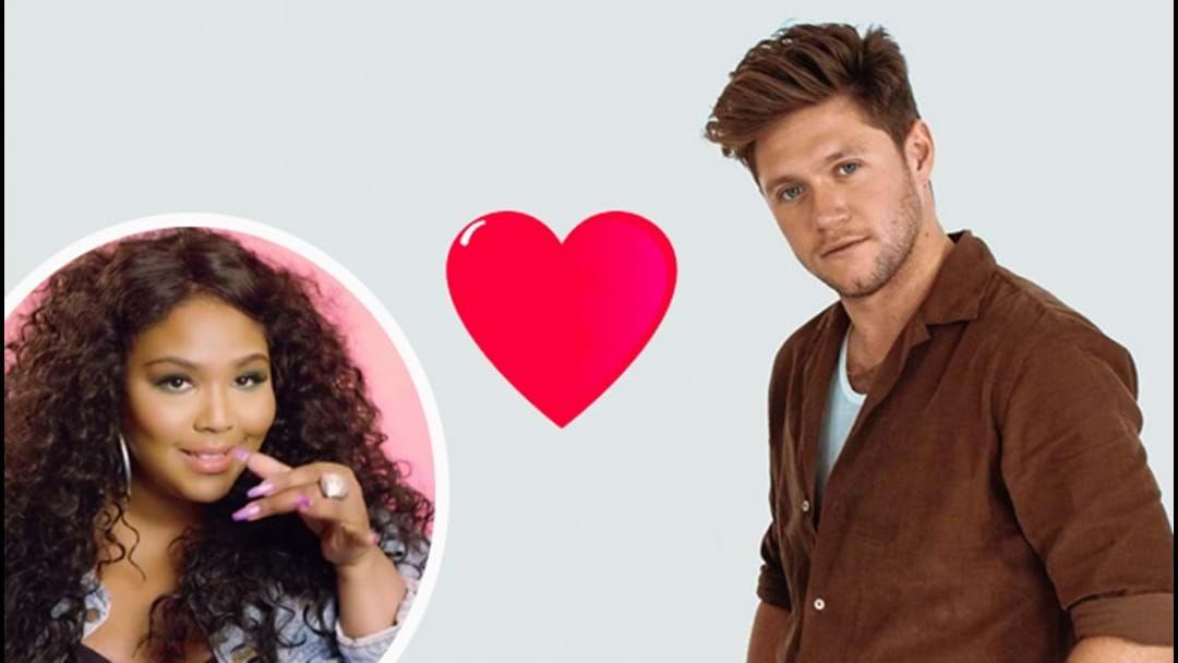 Article heading image for You'll Scream When You Hear How Lizzo Cracked On To Niall Horan