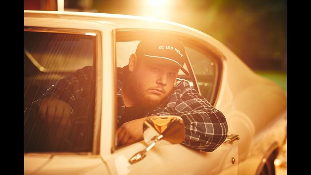Article heading image for Luke Combs Breaks 1998 Record Set by Randy Travis