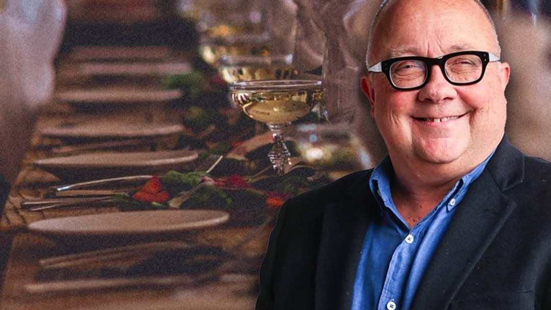 Article heading image for ICYMI: Perth's Best Restaurant Revealed By Rob Broadfield