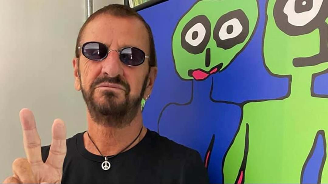 Article heading image for Join Paul McCartney, Sheryl Crow and More To Celebrate Ringo Starr's 80th Birthday Next Week