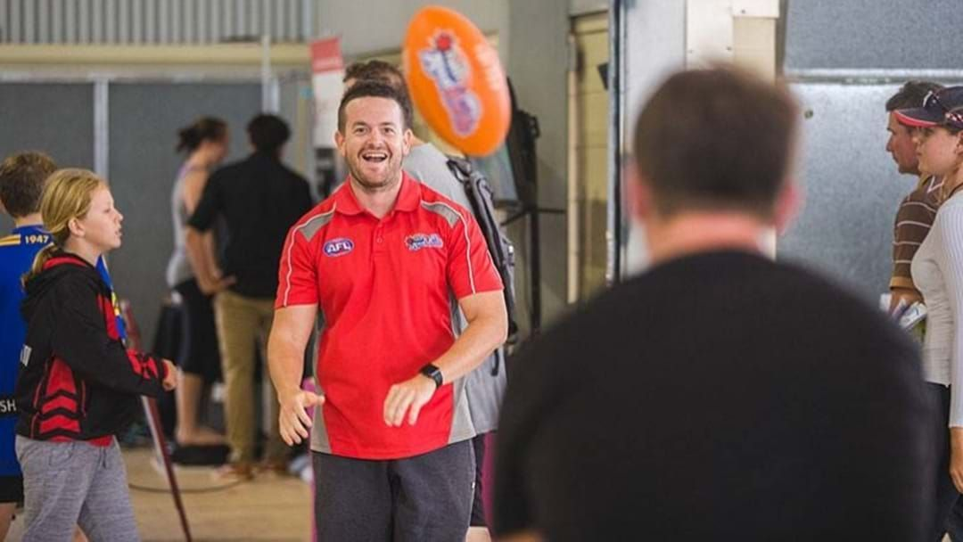 Article heading image for Healthy Opportunity For Local Businesses At The 2019 CQ Health Sports & Health Expo