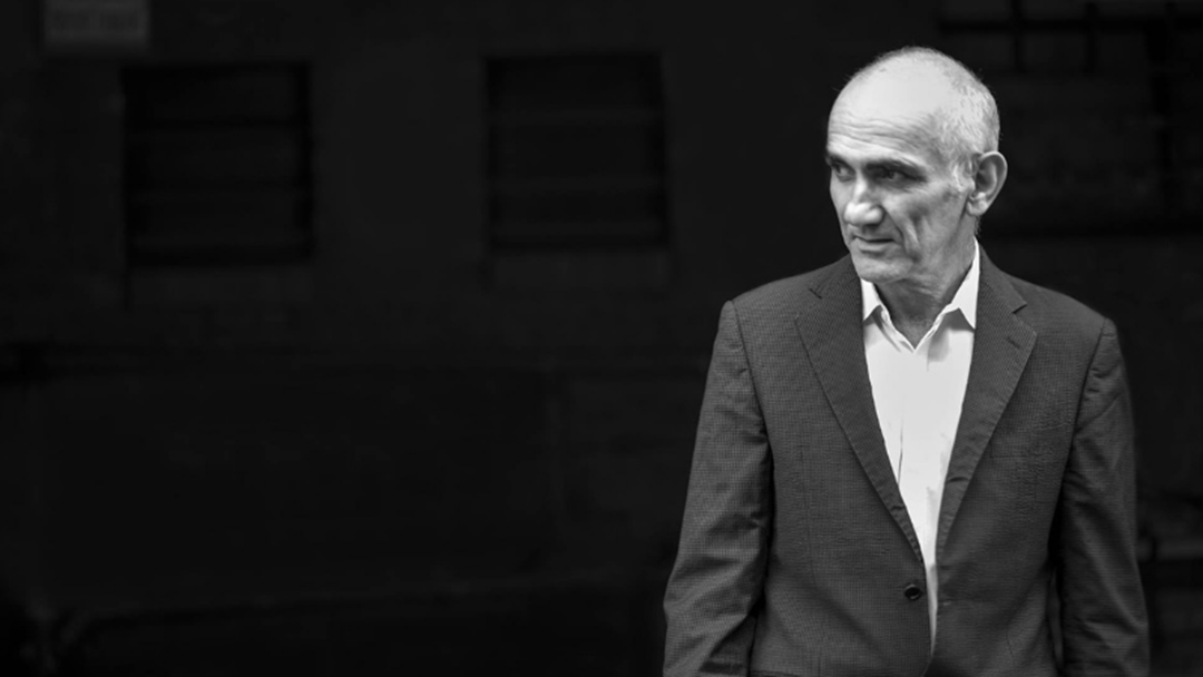 Article heading image for Paul Kelly Chats To Gleeso About His 45 Years In The Industry