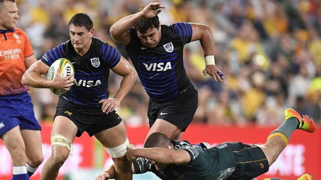 Article heading image for Rugby Match At Risk Of Cancellation After Argentine Players' Border Breach