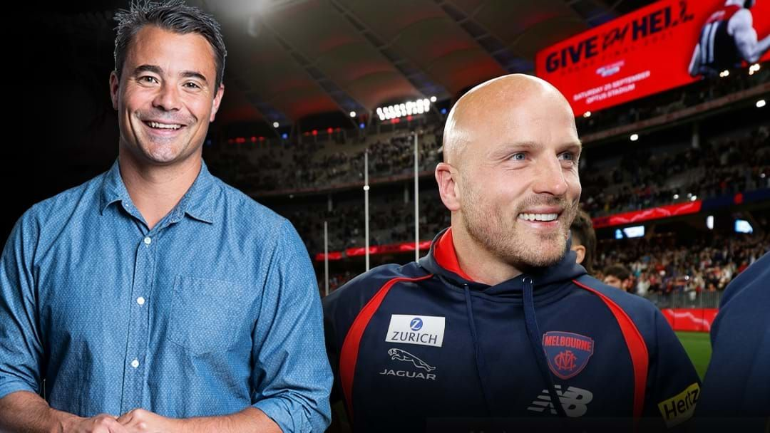 Article heading image for Fallout From Melbourne's Big Win And Keeping Nathan Jones Involved