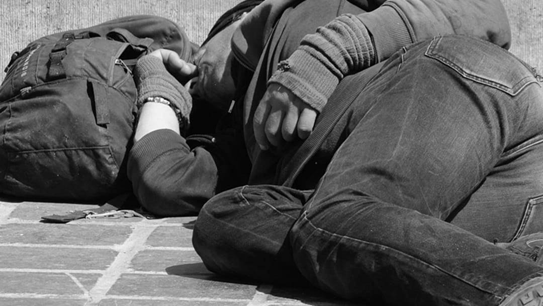 Article heading image for LISTEN: Sadly, There's Many More Homeless People Out There In Perth Than You Think