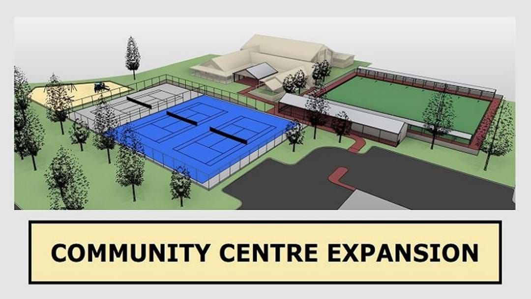 Article heading image for Much needed BOOST for CONDINGUP residents and sports people alike!