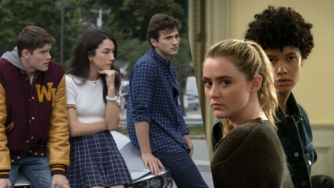 Article heading image for Netflix's 'The Society' Renewed For Season 2 & It's One You Cannot Miss!