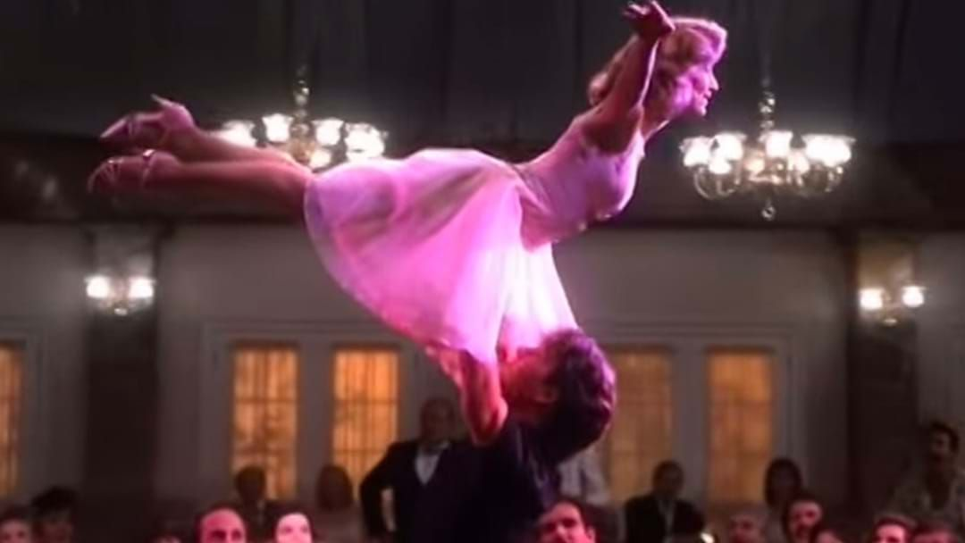 Article heading image for No One Puts Dirty Dancing In The Corner