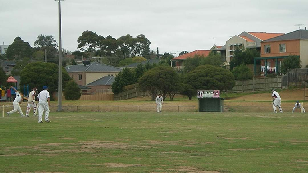 Article heading image for Victoria's Chief Medical Officer Explains Why Local Sport Can Go Ahead