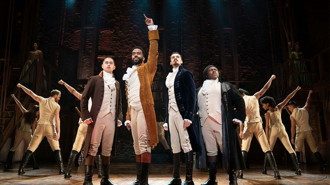 Article heading image for IT'S HAPPENING: Hamilton The Musical Is Finally Coming To Australia!