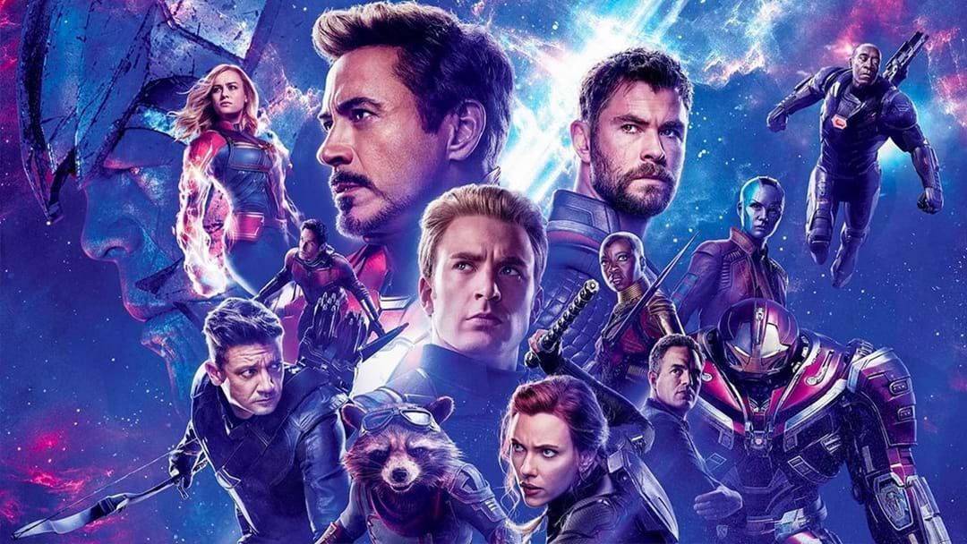 Article heading image for Avengers: Endgame Will Be Returning To Cinemas With Unseen Footage