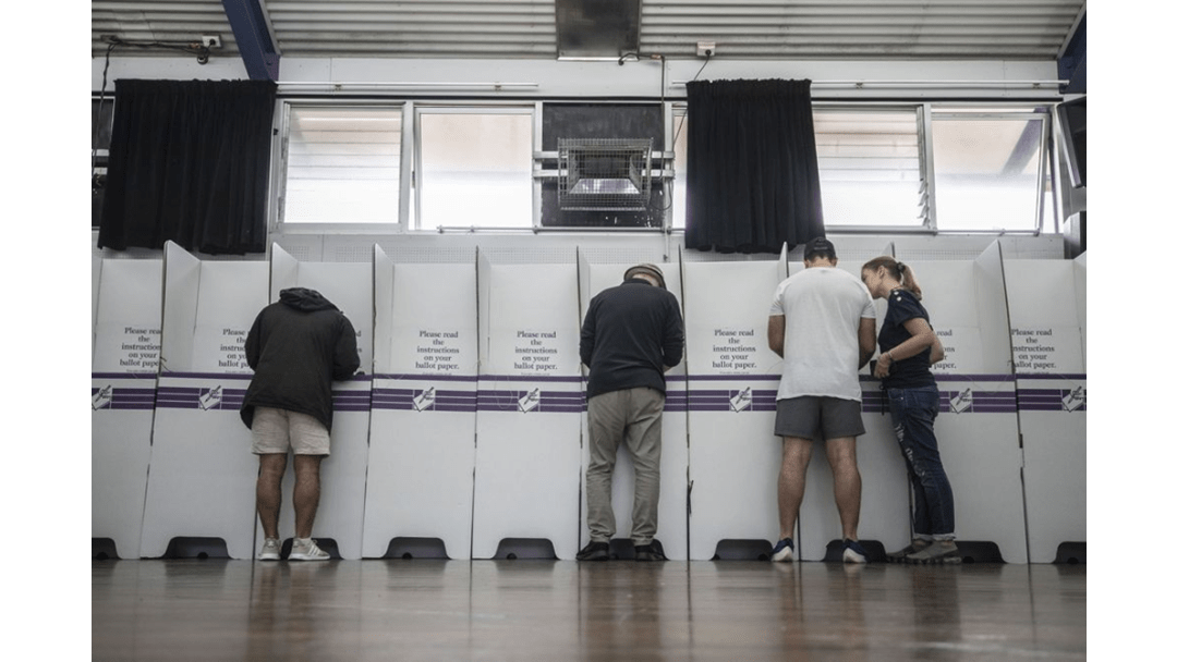 Article heading image for Where to vote in the electorate of Pearce?