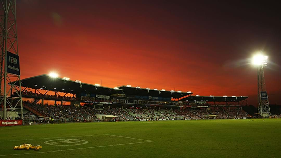 Article heading image for Tom Browne Says The Northern Territory Is In The Frame To Host AFL Games