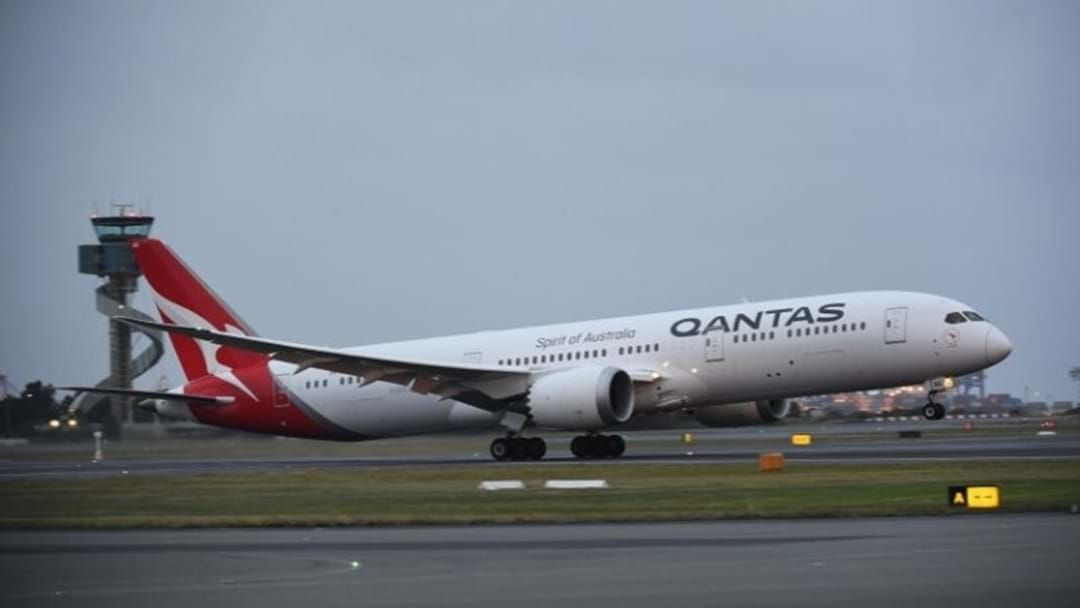 Article heading image for Qantas Releases 2021 International Flight Dates & Locations