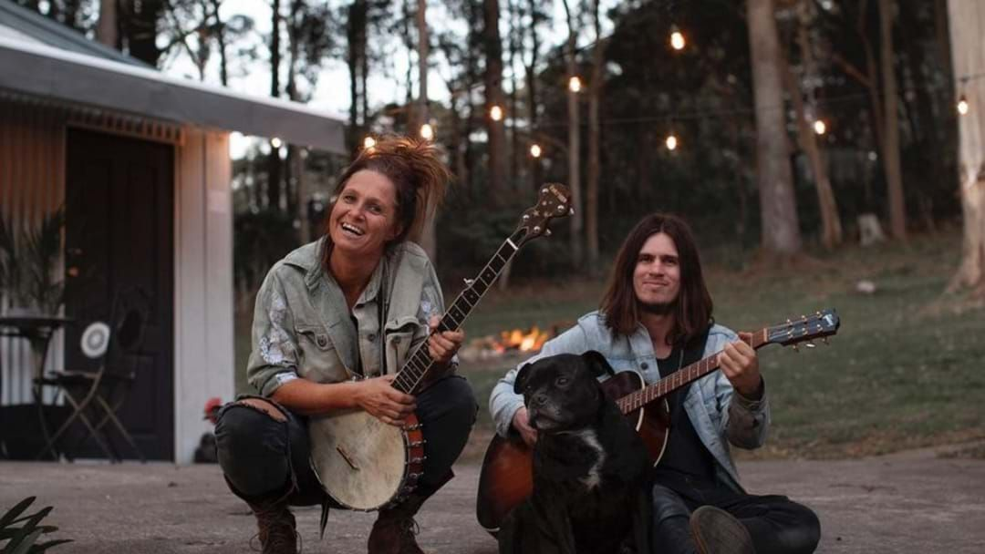Article heading image for Kasey Chambers Opens Central Coast Recording Studio