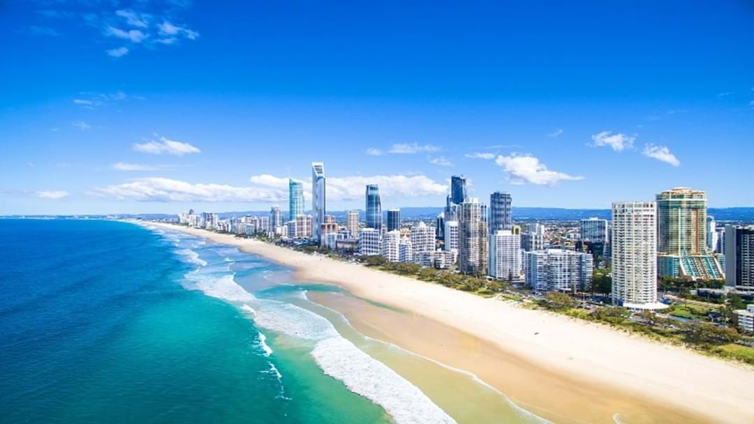 Article heading image for Queensland Tourism Lose Billions In Revenue As The Caravan Revolution Takes Off